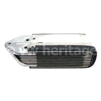 オイルクーラー(ツインポートエンジン用)(1600ccエンジン用)