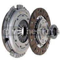 クラッチキット(228mm/WBX・1900&2100ccエンジン用)