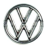 VW ボンネットバッチ