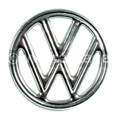 画像1: VW ボンネットバッチ