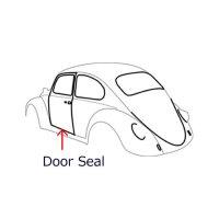 ドア用シールト