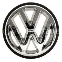 グリルバッジ(VW logo) クロム仕上げ