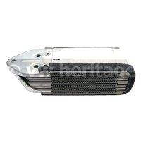 オイルクーラー(ツインポートエンジン用)(1.2-1.6ccエンジン用)/ビートル