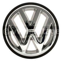 他の写真1: グリルバッジ(VW logo)/ゴルフ2