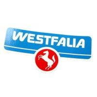 Westfaliaステッカー/T2