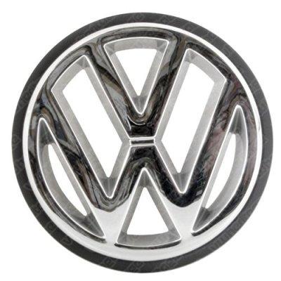 画像1: グリルバッジ(VW logo)/ゴルフ3